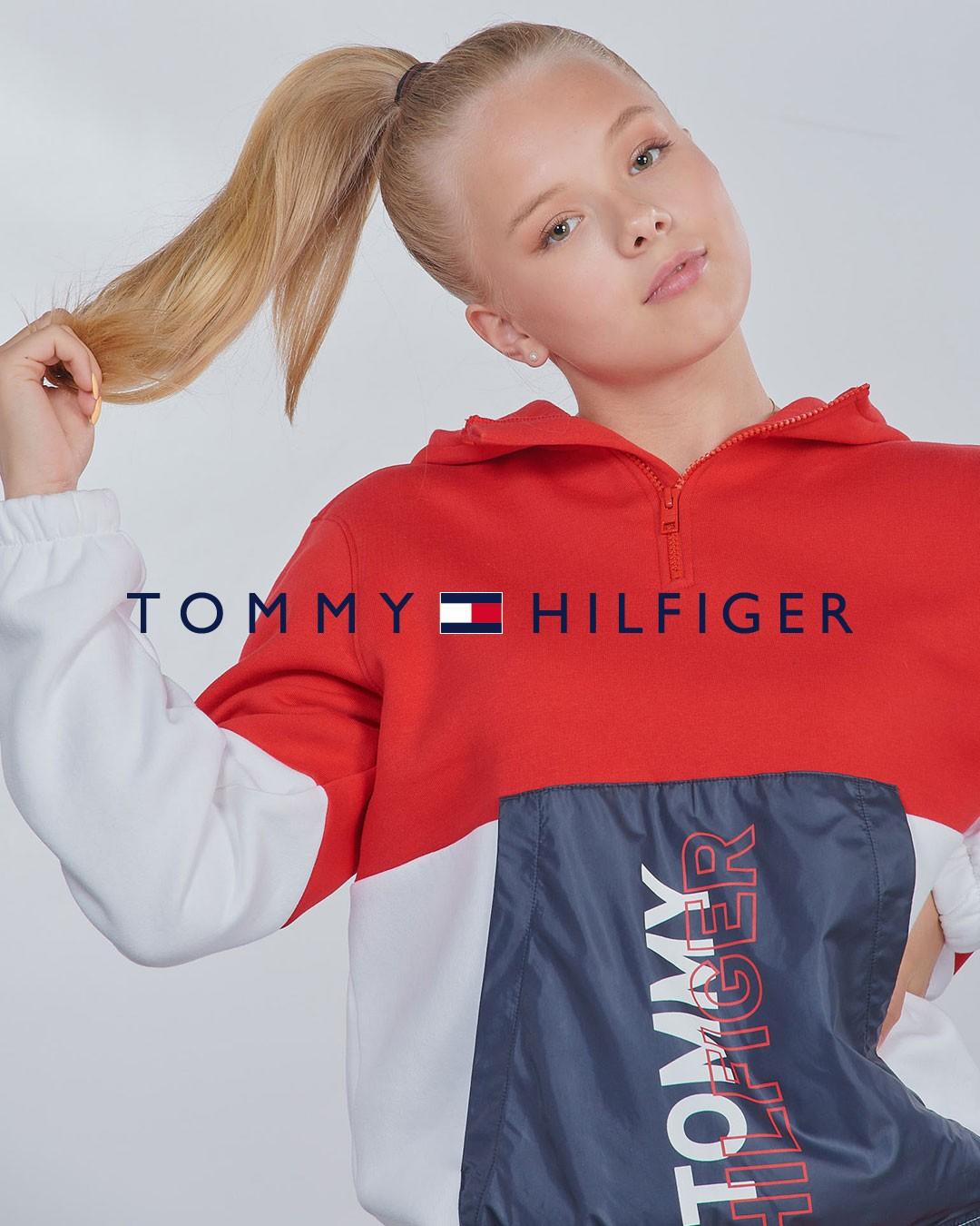 TOMMY HILFIGER - FW19