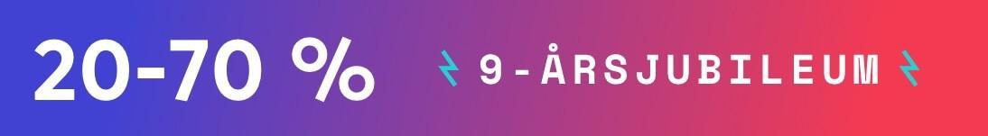 Produktlistsida - 9ÅR
