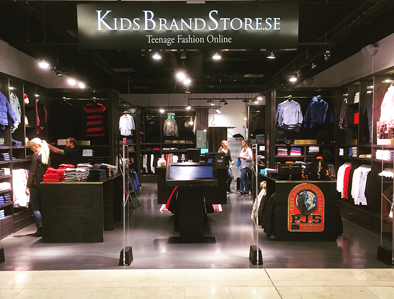 7f49ae0febdd Välkommen till vår butik i Täby Centrum - Inlägg - Barnkläder och ...