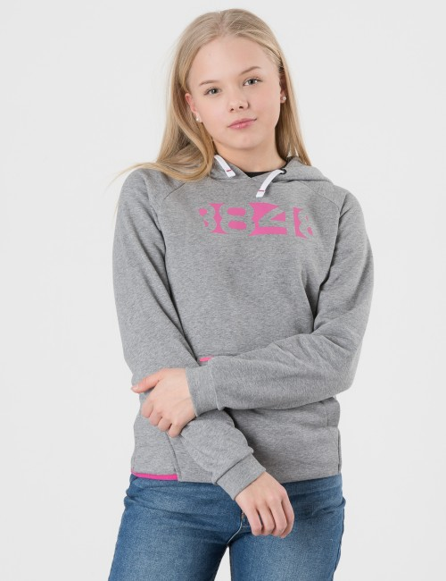 8848 Altitude barnkläder - HECTOR HOODIE