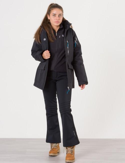 8848 Altitude barnkläder - Jayden JR Jacket