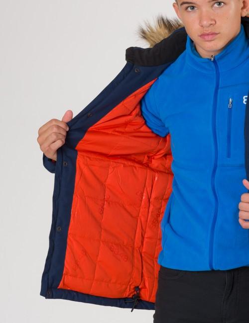 8848 Altitude barnkläder - Eward JR Parka