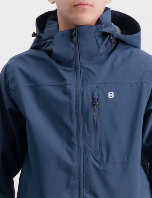 8848 Altitude barnkläder - Wyatt JR Jacket