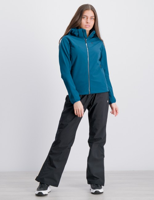 8848 Altitude barnkläder - Aasa JR Softshell