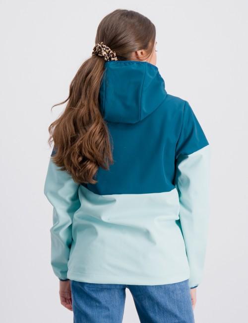 8848 Altitude barnkläder - Ison JR Softshell