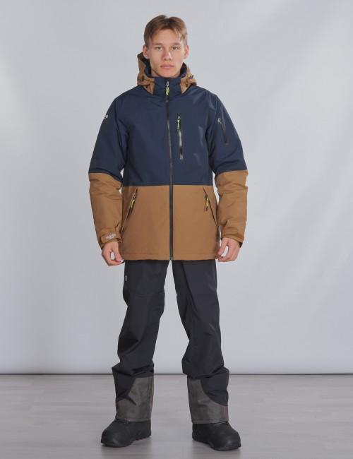 8848 Altitude barnkläder - Kaman JR Jacket