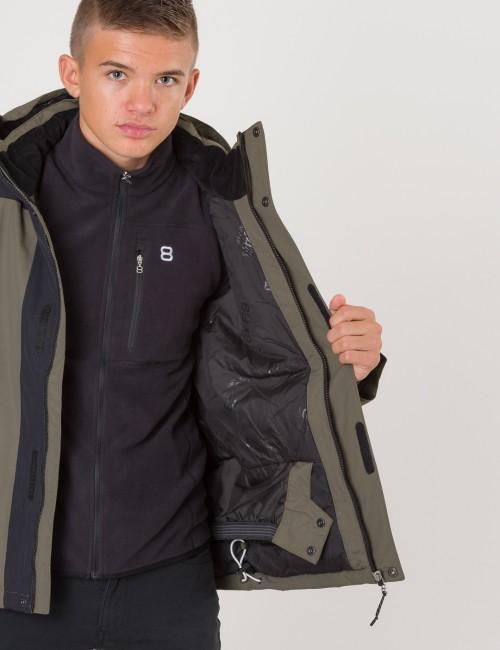 8848 Altitude barnkläder - Aragon JR Jacket