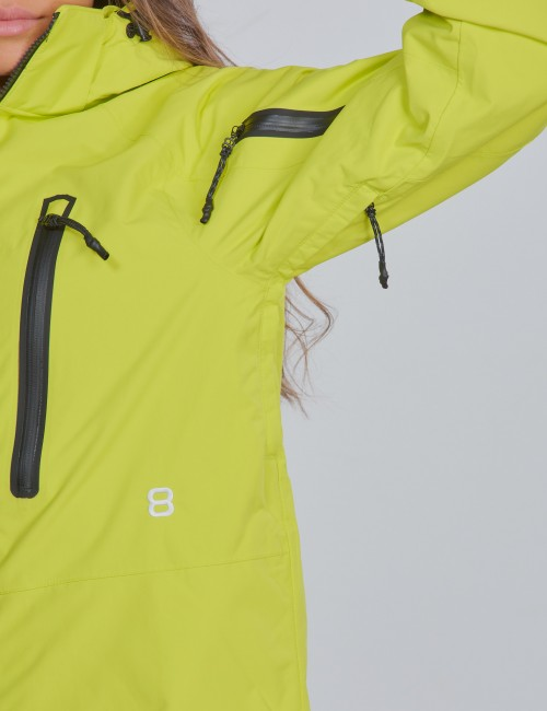 8848 Altitude barnkläder - Mason JR Jacket