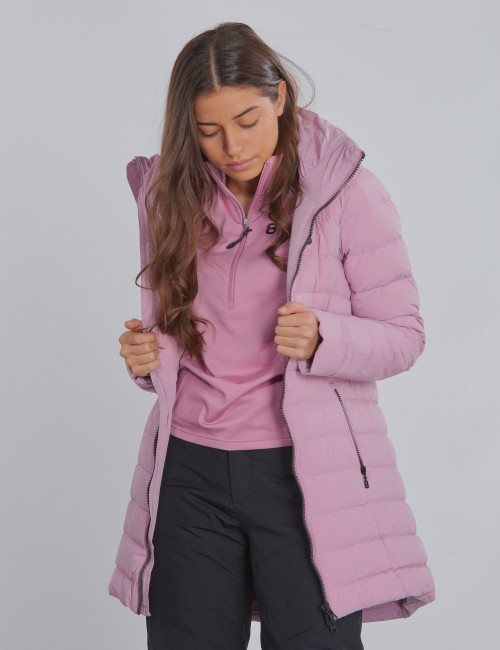 8848 Altitude - Velvet JR Coat