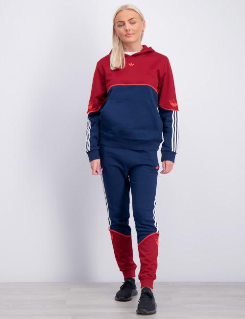 Adidas Originals barnkläder - OUTLINE HOODIE