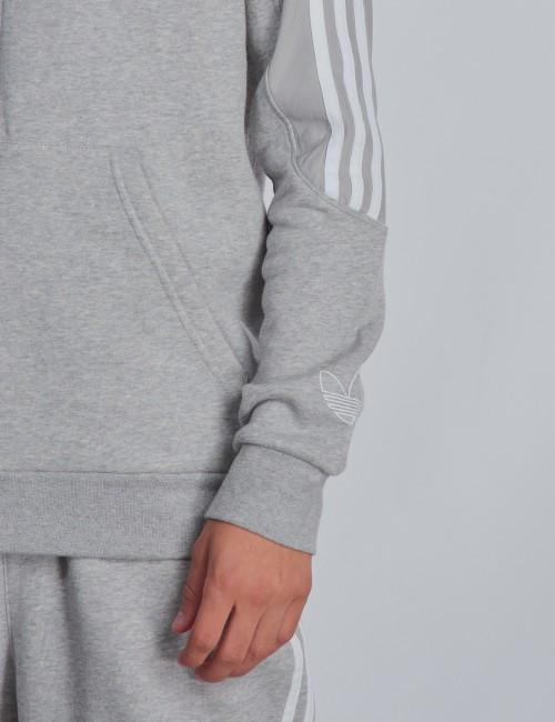 Adidas Originals - OUTLINE HOODIE
