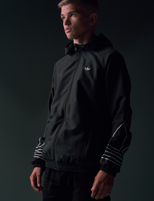 Adidas Originals barnkläder - OUTLINE WB