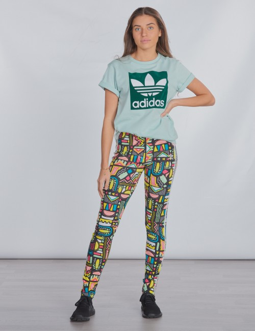 Adidas Originals barnkläder - AOP LEGGINGS