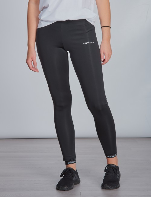 Adidas Originals barnkläder - POLY LEGGINGS