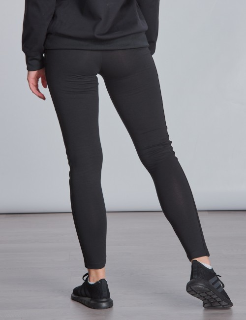Adidas Originals barnkläder - TAPE LEGGINGS