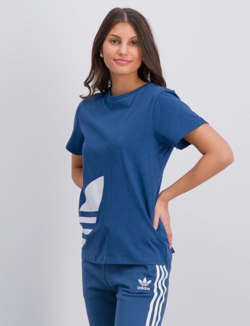 Adidas Originals barnkläder - BIG TREFOIL TEE