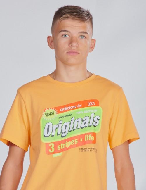 Adidas Originals barnkläder - GRAPHIC TEE