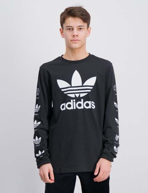Adidas Originals - LONGSLEEVE HISTORY