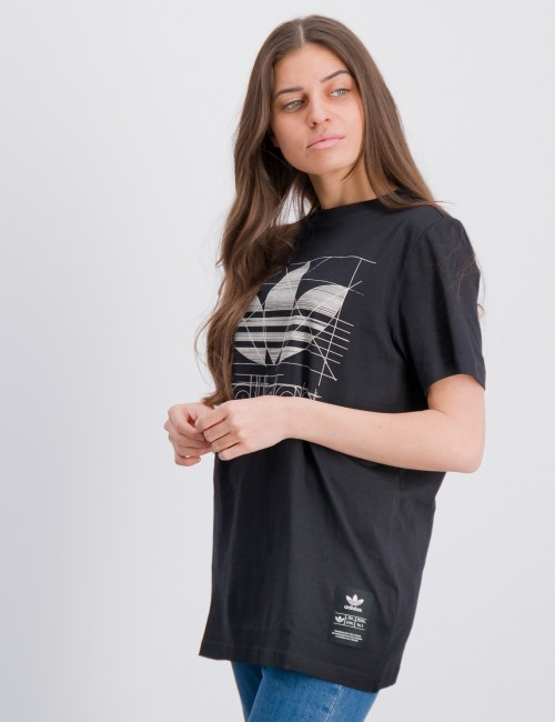 Adidas Originals barnkläder - TEE HISTORY