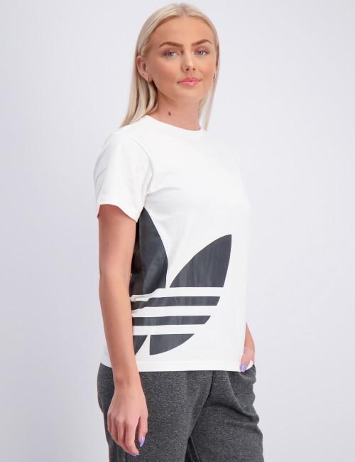 Adidas Originals - BIG TREFOIL TEE