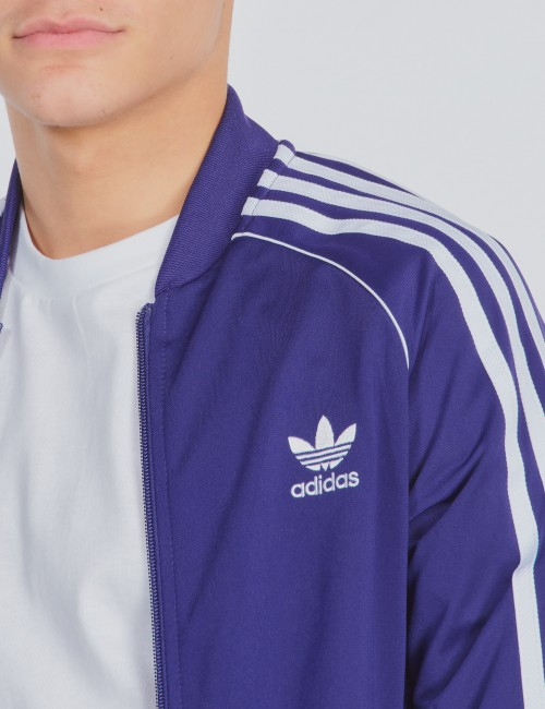 Adidas Originals - SUPERSTAR TOP