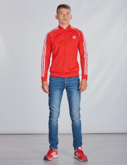 Adidas Originals - SUPERSTAR TOP