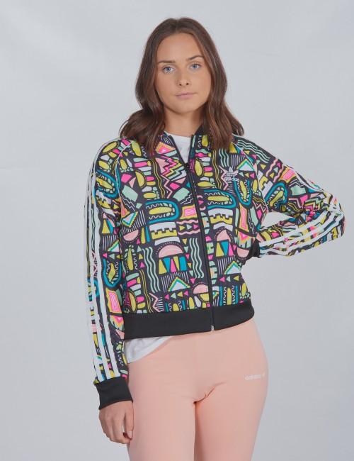 Adidas Originals barnkläder - CRP SST TOP
