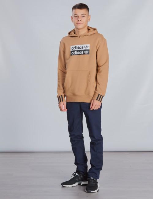 Adidas Originals barnkläder - V-OCAL OTH HOOD