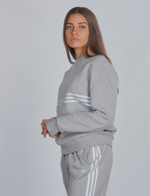 Adidas Originals - OUTLINE CREW