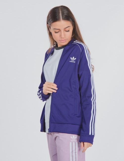 Adidas Originals barnkläder SUPERSTAR TOP