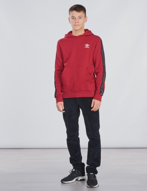 Adidas Originals - TAPE HOODIE