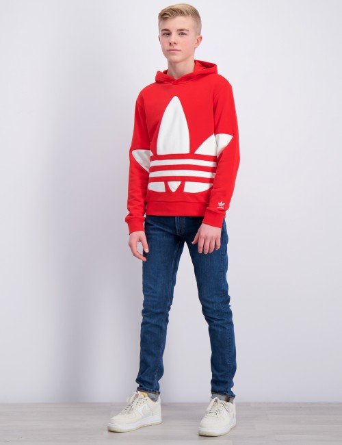 Adidas Originals - BG TREFOIL HOOD