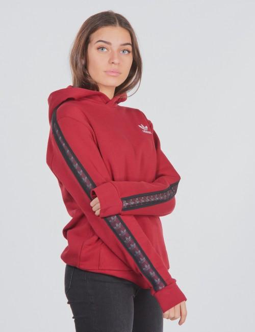 Adidas Originals barnkläder - TAPE HOODIE
