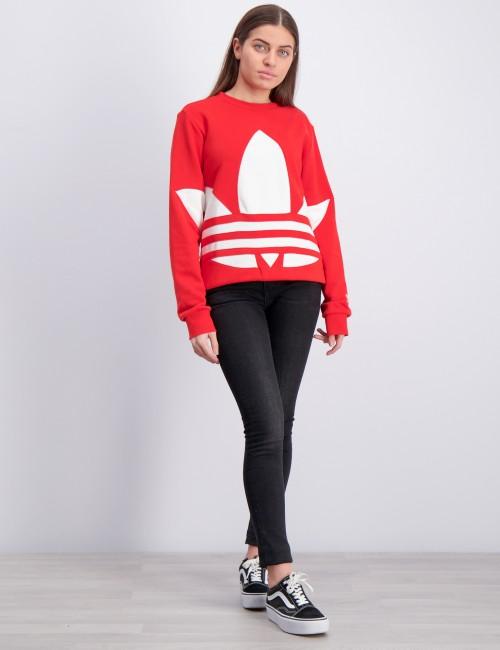 Adidas Originals - BG TREFOIL CREW