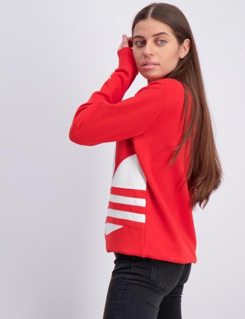 Adidas Originals barnkläder - BG TREFOIL CREW
