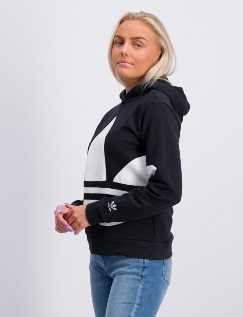Adidas Originals barnkläder - BG TREFOIL HOOD