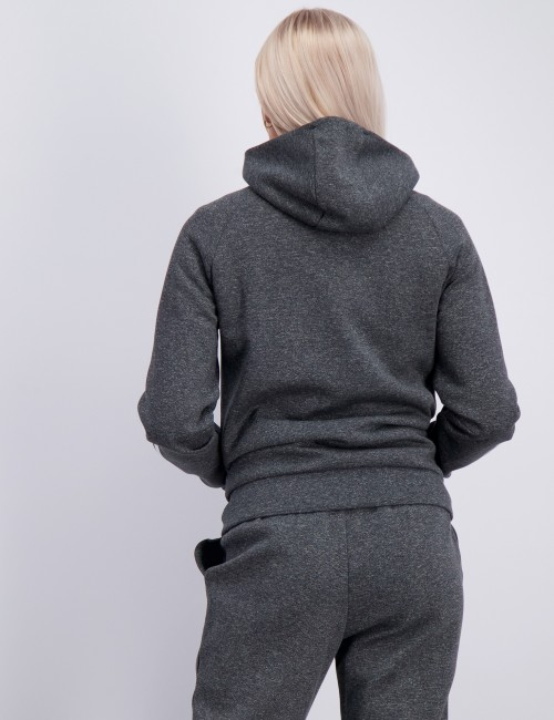 Adidas Performance barnkläder - JB A MHE FZ HD