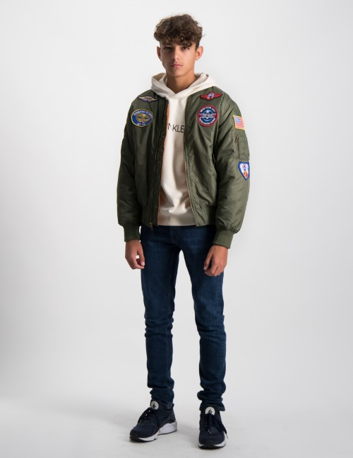 Alpha Industries - MA-1 Patch