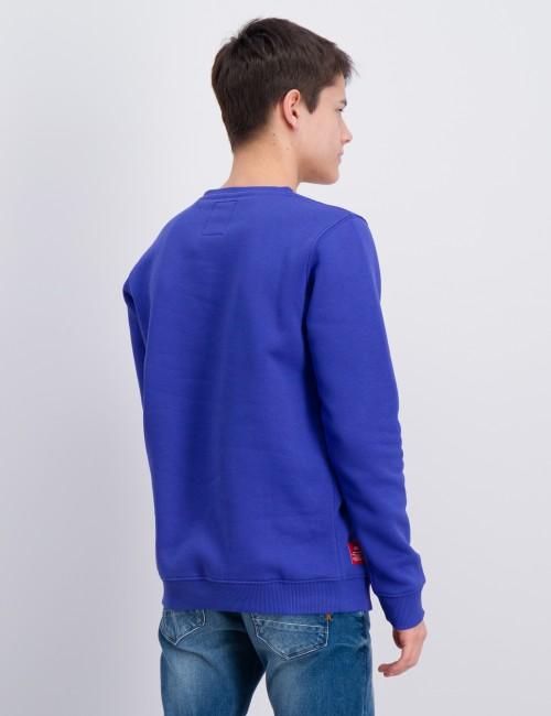 Alpha Industries - Basic Sweater