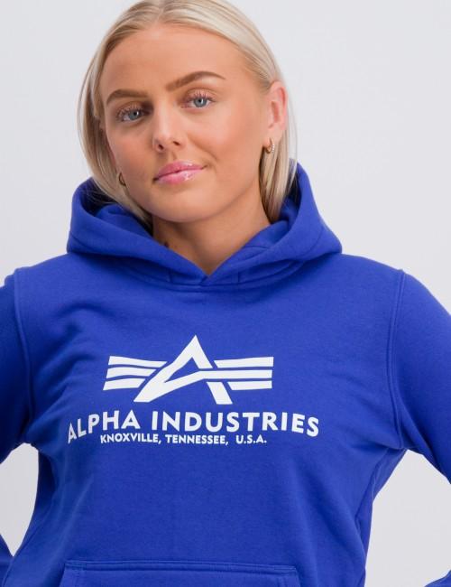 Alpha Industries - Basic Hoody