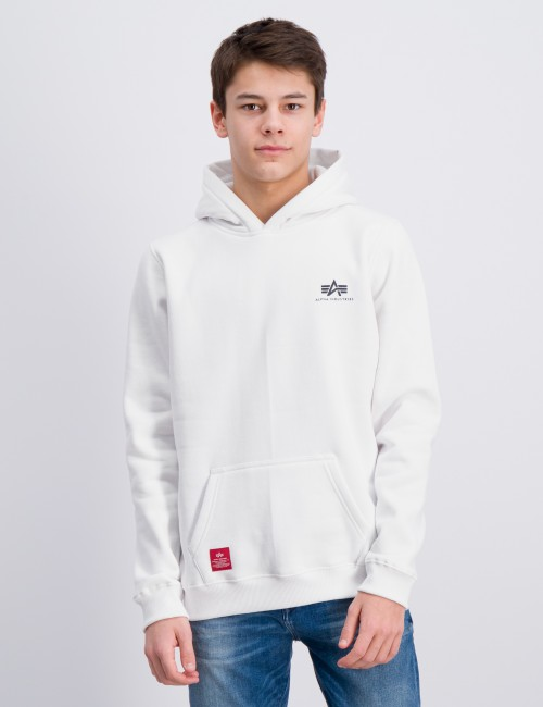 Alpha Industries - Basic Hoody