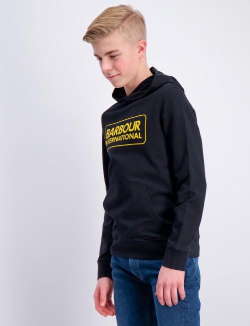Barbour barnkläder - Logo Hoodie