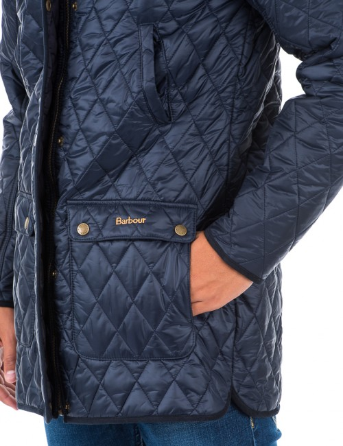 Barbour - BARBOUR COMBE QUILT