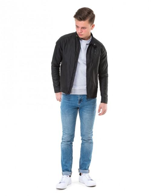 Barbour - B.Intl Spoke Wax Jacket
