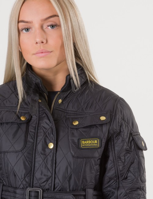 Barbour barnkläder - INTERNATIONAL POLARQUILT