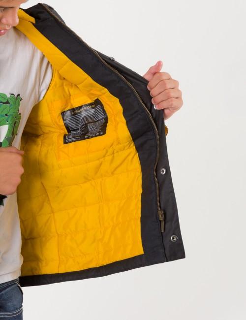 Barbour barnkläder - Tour Boys Jacket