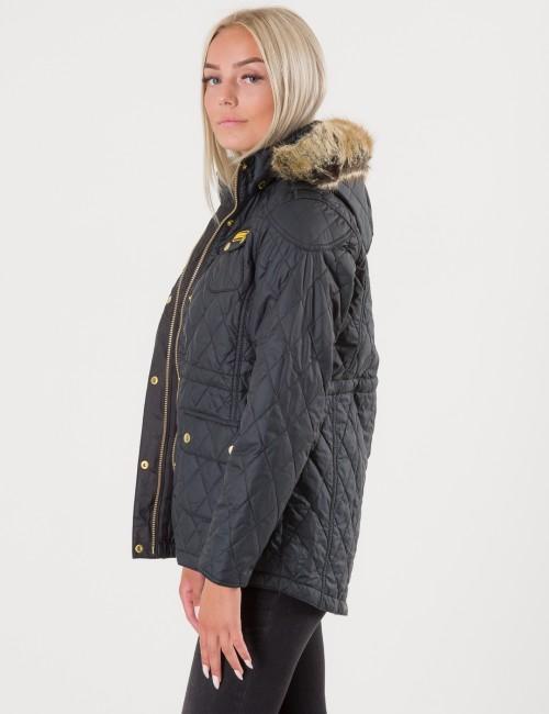 Barbour barnkläder - Enduro Quilt Jacket