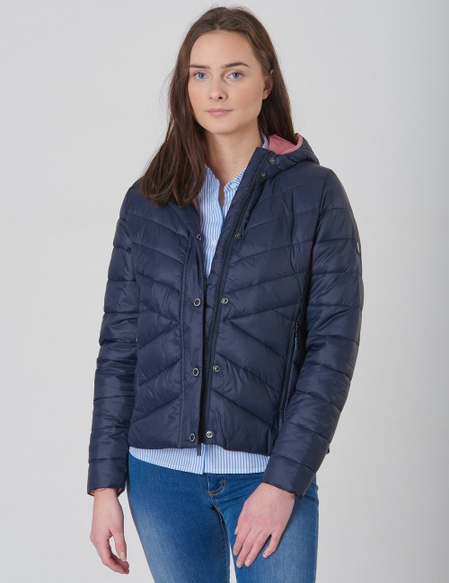Barbour barnkläder - Barbour Girls Isobath