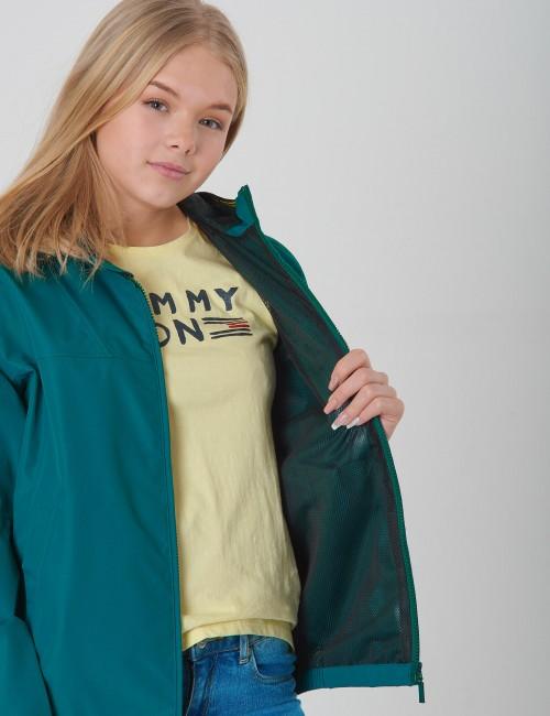 Barbour barnkläder - B.Intl Boys Grange Parka
