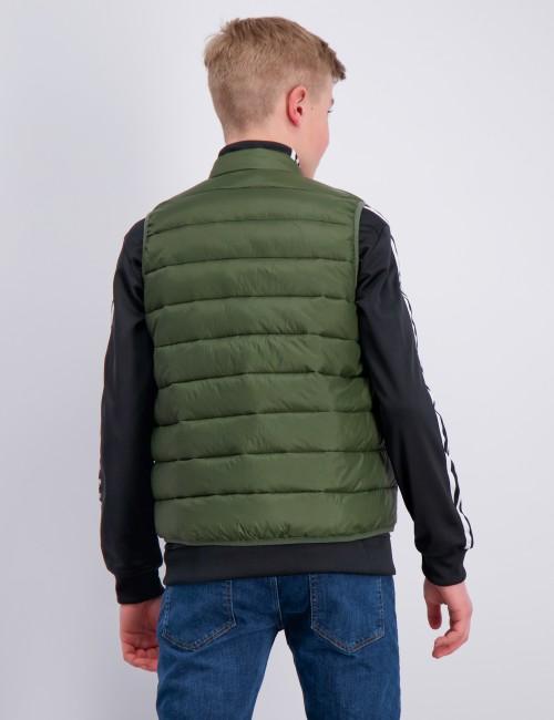 Barbour barnkläder - Reed Quilt